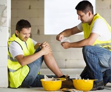 7 Common Types of Hazards in Construction Sites & Workplaces