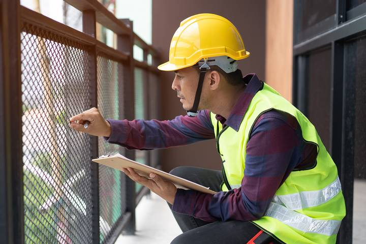 Step 2 - Minimize workplace risks and hazards