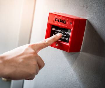 How to Prevent Common Causes of Fire in Workplace